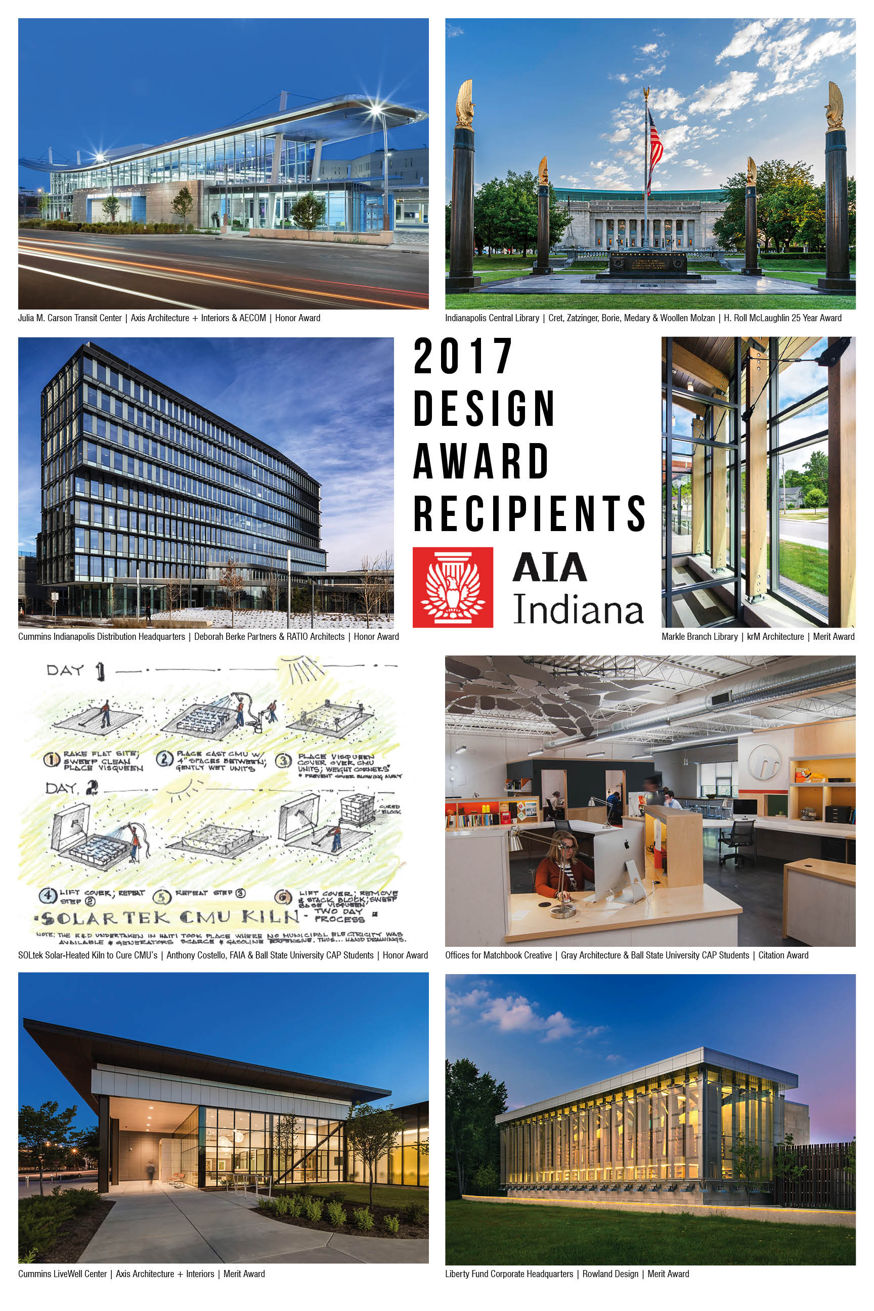 2017 AIA Compiled Board 24x36